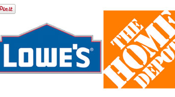 Lowe's vs. Home Depot