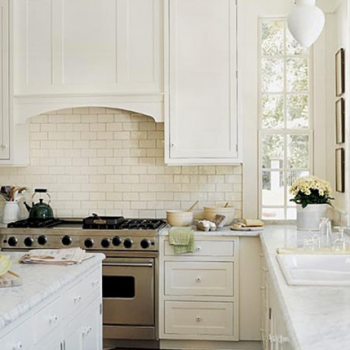 "Our Dream Kitchen: The One In ""As Good As It Gets"""