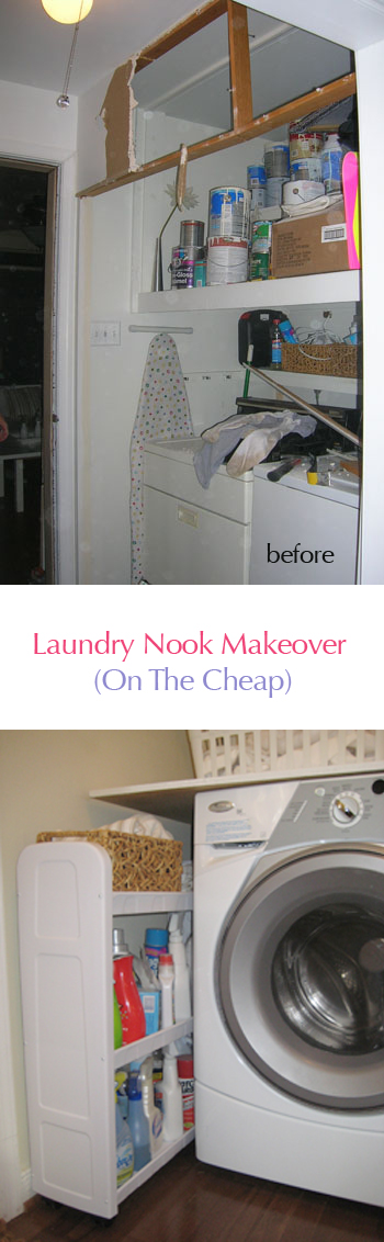 laundry-nook-makeover-affordable