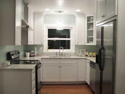 How Much Did Our Kitchen Renovation Cost? (& How We Saved ...