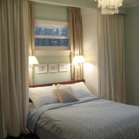 Adding Ikea Wardrobes For A Built-In Bed Nook & More Storage