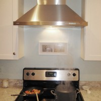 How We're Liking Our Arietta Vent Hood