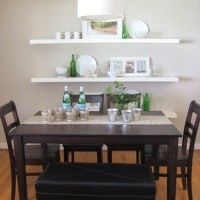 Adding A Bench To Our Dining Table