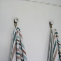 Initial Reaction: Adding Some Bathroom Organization