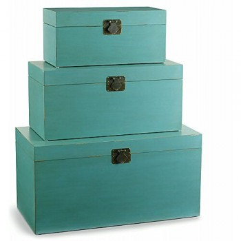 turquoise-storage-trunks