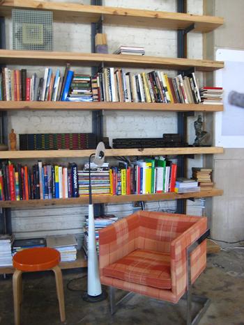 House Crashing: A Sculptural Studio