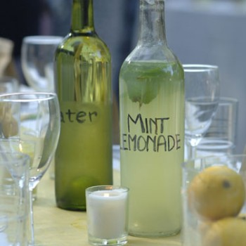 mint-lemonade-wine-bottles
