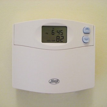 newhunterthermostat