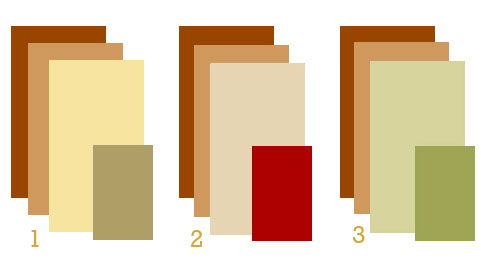 Everyone Knows We Have A Soft Spot When It Comes To Brick Ranchers So Without Further Ado Three Cur And Clic Color Schemes That Will Add Instant