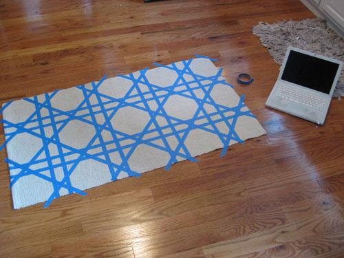 Reader Redesign: Lattice Underfoot