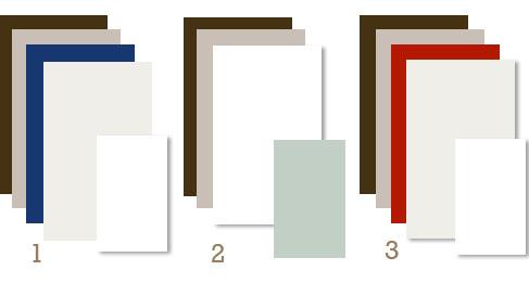 Lauri's Color Conundrum