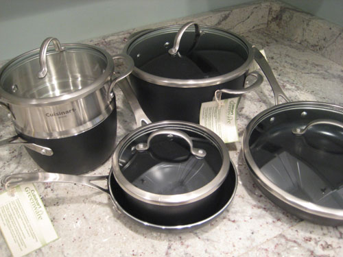 Cooking With Eco-Friendly Cookware