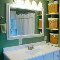 Reader Redesign: From Bedroom To Bathroom