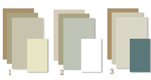 tan color paintErica  Keiths Color Conundrum