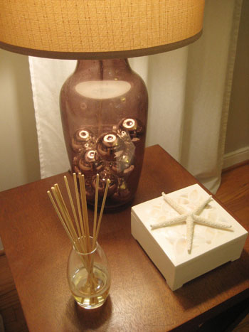 Cheap Holiday Gift Idea: Make A Scented Diffuser With Skewers & Soap