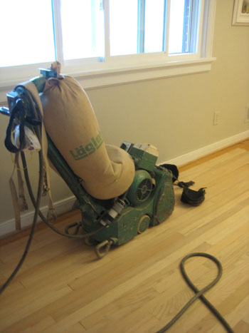 What To Expect When You Get Your Wood Floors Refinished