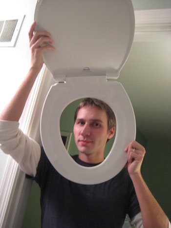 changing a toilet seat. toilet seat replacement Replacing A Toilet Is Easy And Quick  Check Out Our Step By