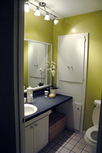 Reader Redesign: The Lovely Loo
