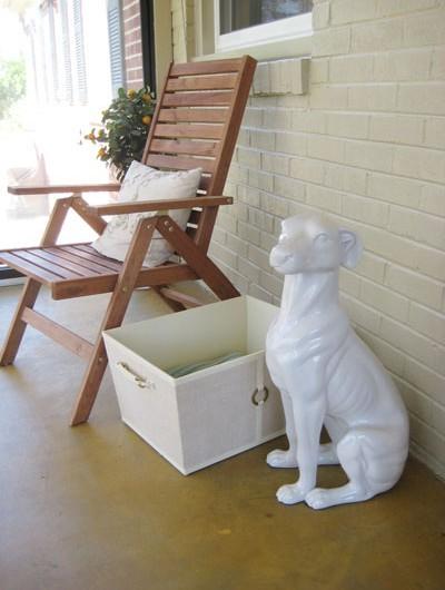 The Ceramic Animal Club