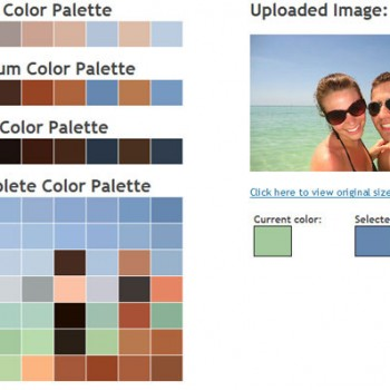 Palette-able Pictures