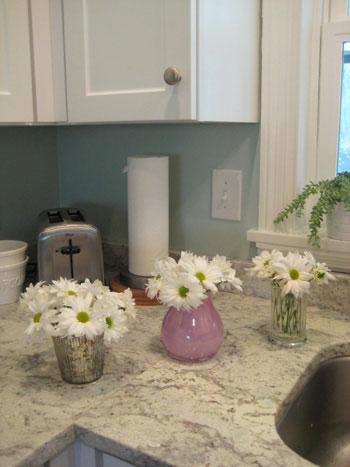 Bugdet Blooms: Daisies For Days