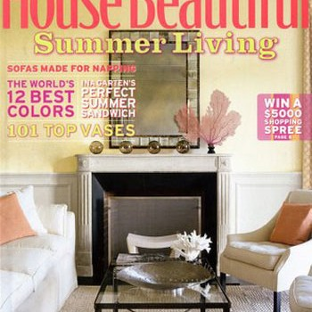 A List Of Our Favorite Home Design Magazines