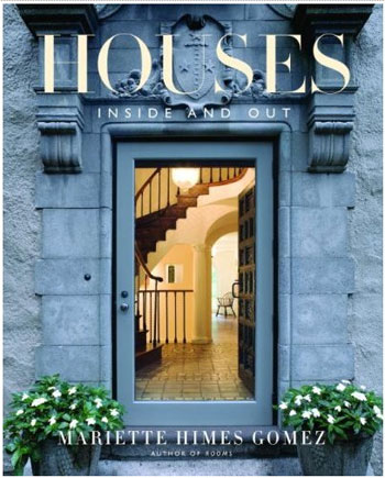 My Seven Favorite Home, Decorating, And Design Books