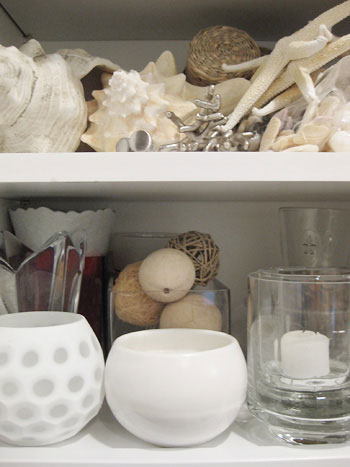 Storing Extra Accessories: Welcome To Our Decor Store