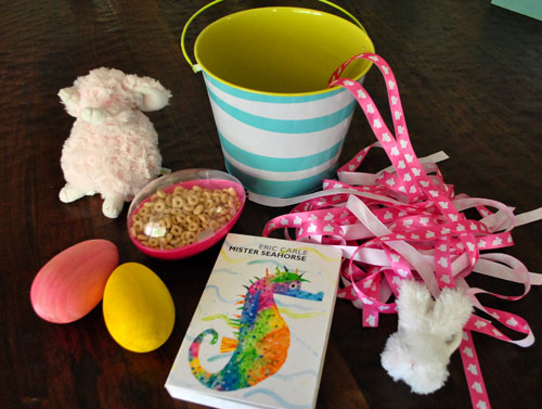 All Natural Easter Egg Dyeing Tricks