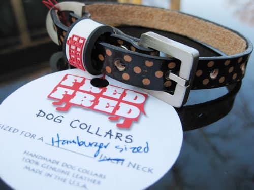 Collar Me Bad Freebie Winners!