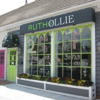 Window Shopping: Richmond's Ruth & Ollie