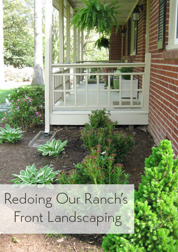 redoing-our-ranches-front-landscaping
