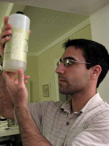 Eight Ways To Stay Safer & Avoid Dangerous Chemicals At Home