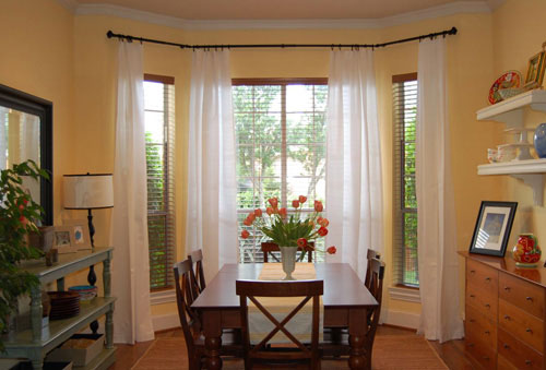 How To Choose The Right Curtains Blinds Shades And Window Treatments For Your Doors Windows