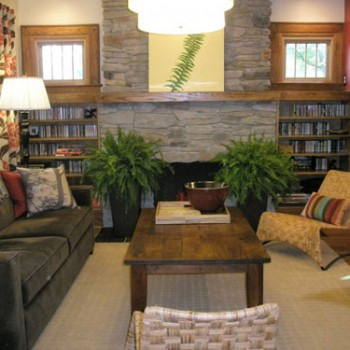 Reader Redesign: One Rockin' Family Room
