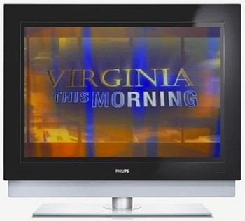 good morning virginia live show CBS6 friday
