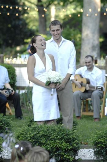 Wedding Week II: It's Baaaaaaaaack