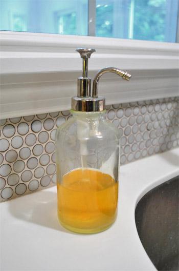 Is Antibacterial Soap Handy Or Harmful?
