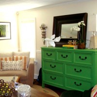 Reader Redesign: One Dashing Dresser