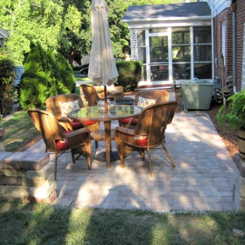 Reader Redesign: Patio Perfection