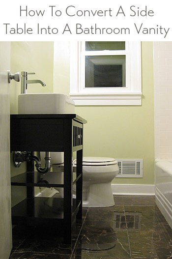 how-to-convert-a-side-table-into-a-bathroom-vanity