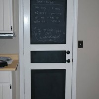 Reader Redesign: Door Decor