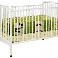 Nursery Progress: Finding Eco Friendly Crib Options