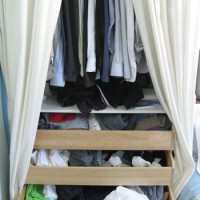 Let's Tackle It Together: Closet Clutter