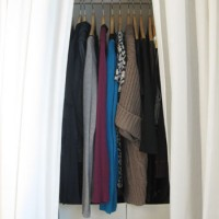 Dealing With Closet Clutter – How We Pared Down