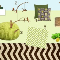 What If Baby P Was A He? Mood Board Ideas For A Boy Nursery