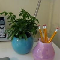 Budget Blooms: April Greenery