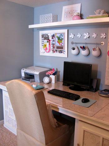 Reader Redesign: Instant Office