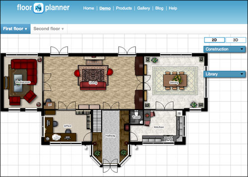 Space Planning 101: Five Ways To Plan A Room Layout