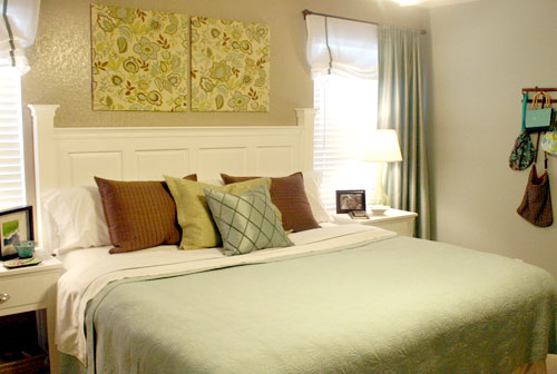 Reader Redesign: From Kitchen To Bedroom